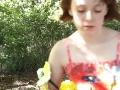 Video_FlowerGirl_handfulflowers